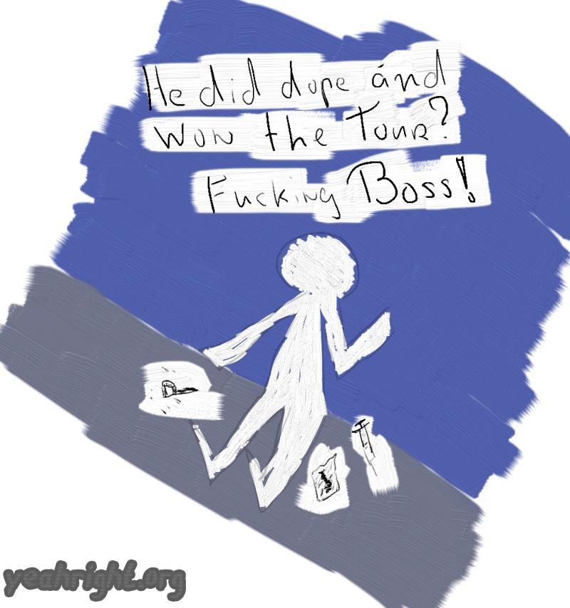 Dope ánd tour - fucking boss